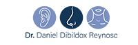 Dr. Daniel Dibildox | Otorrinolaringólogo Logo